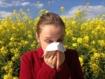 Se espera una primavera leve para los alérgicos al polen