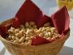 La alergia severa al cacahuete podría ser una reacción intestinal (Sci Immunol)