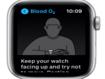 El nuevo Apple Watch y el estudio del asma.
