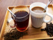 Higher tea and coffee intake may cut the risk for glioma