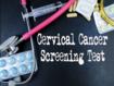 Scottish cervical screening statistics for 2019-2020