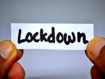 Substantial proportion of Welsh residents support a national lockdown