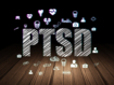 Sickest patients who survived COVID-19 more likely to experience PTSD