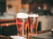 Certain occupations associated with higher rates of heavy drinking