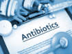 Which factors influence antibiotic prescribing in patients with acute exacerbation of COPD?