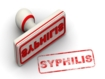 Annual diagnoses of infectious syphilis in England triple over 10 years