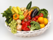 Vegetarian diet may protect against urinary tract infections