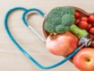 Weight loss outcomes with healthy low-carbohydrate vs low-fat diets