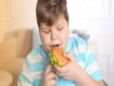 Is low maternal education associated with higher child obesity prevalence?