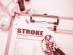 Ticagrelor plus aspirin reduce the burden of disability after recurrent stroke