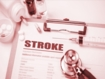 Characteristics of recurrent ischaemic stroke after embolic stroke