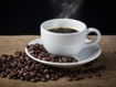 Green tea and coffee lower risk of death in people with diabetes