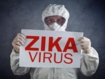 Ophthalmic findings associated with systemic Zika virus infection