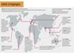 COVID-19 I momenti salienti della settimana in tutto il mondo: incoraggianti risultati per il vaccino, picco della seconda ondata e restrizioni natalizie....
