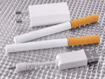 Health risks associated with electronic cigarettes