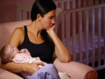 Ist perinatale Depression bei Müttern ein Risiko für eine zukünftige Depression bei erwachsenen Kindern?