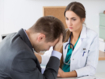 Behandlung einer resistenten Depression in der Allgemeinmedizin: Wirkung von Mirtazapin als Zusatz zu einem SSRI oder einem SNRI
