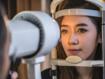 Hypertension oculaire/glaucome à angle ouvert : trabéculoplastie au laser vs. gouttes oculaires
