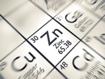 Integratori di zinco con antidepressivi