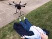La entrega de desfibriladores a través de dron es viable y rápida