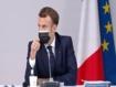 El presidente de Francia, Emmanuel Macron, positivo para SARS-CoV-2