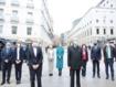 Homenaje a los 80 médicos fallecidos por la COVID-19