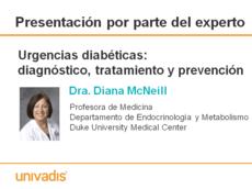 Urgencias diabéticas: diagnóstico, tratamiento y prevención