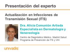 Actualización en Infecciones de Transmisión Sexual (ITS)