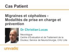 Migraines et céphalées - Modalités de prise en charge et prévention