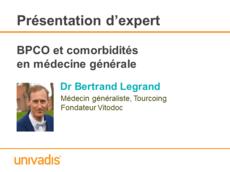 BPCO et comorbidités en médecine générale