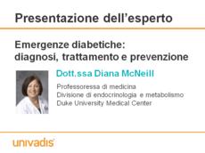 Emergenze diabetiche: diagnosi, trattamento e prevenzione
